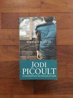 Jodi Picoult: Perfect Match