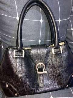 Small Burberry Bag