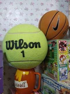Wilson Tennis Balls 大網球