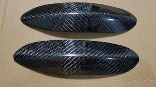 Yamaha Xmax Carbon Fibre Protective Side Cover