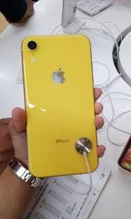 Iphone XR Bisa Cicil Tanpa CC Murah Resmi Gratis 1 Cicilan