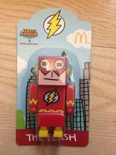 McDonald Toy Justice League the Flash