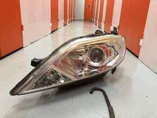 Honda Edix 左頭燈