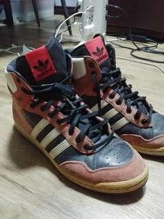 Old Adidas Shoes