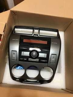 Honda City 09-13 Music CD Audio Player
