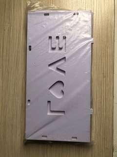 置綫箱/紙巾外盒