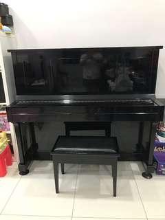 Preloved Kawai Piano