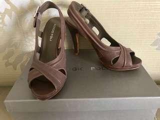 Sergio Poli - high heels