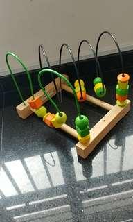Almhult Kids toy