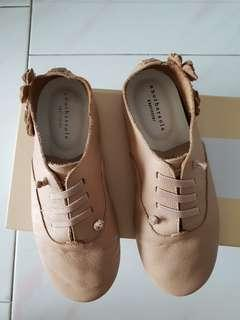 Anothersole shoes for girls