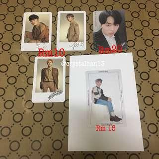 [YES Sale] Wts wanna one official pc