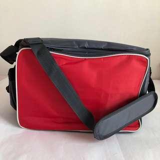 {NEW} ESSO cooler bag