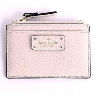 da8ad6b0248d9 (Out of stock) Kate Spade New York Adi Grove Street Coin Purse  Card