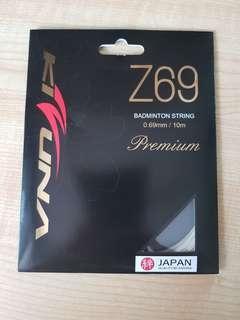 KIZUNA Z69 STRING