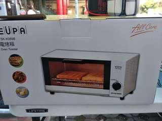 🚚 【EUPA燦坤電烤箱】