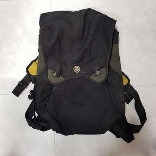 Crumpler The Mahoubar Messenger Bag