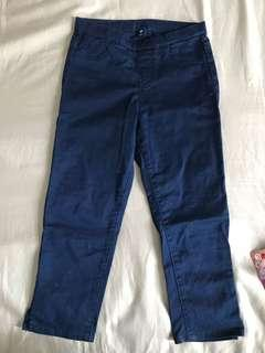 Uniqlo long pant for girl