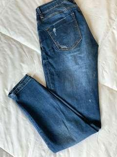 Jeans SEED