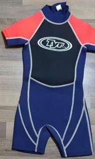 保暖泳衣TYR