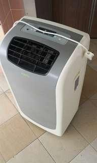 Buy in all sorts of portable aircon