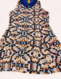 ‼️Sale Printed dress
