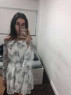 Verge Girl dress