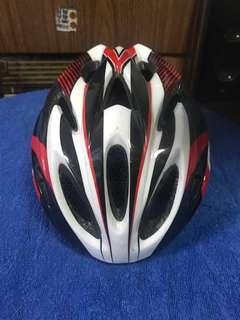 Aleoca bicycle helmet