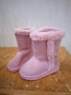 Boots Anak winter H&M