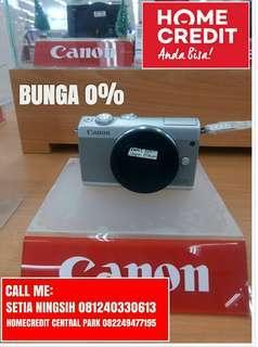 Mirrorles m100 Canon Bisa Cicil Tanpa Kartu Kredit Jakarta Bunga 0%