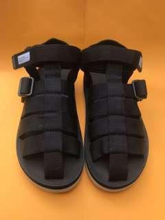hijack sandals krug size 43 fit 42