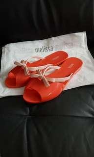 Melissa Flats US 8