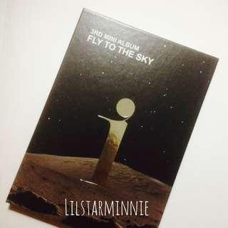 Fly To The Sky 3rd Mini Album I