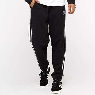 adidas 3-Stripes Pants 經典三間 2018新款