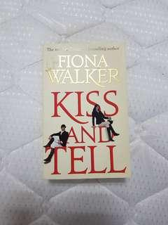 Fiona Walker - Kiss and Tell