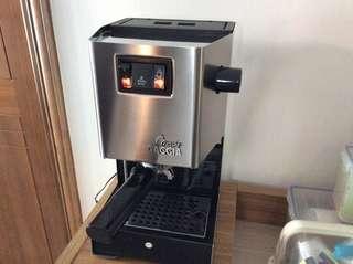Gaggia Classic半自動咖啡機