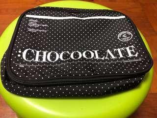 全新 Chocolate Bag 旅行包 (只得一個)