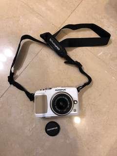 Olympus E-PL2 相機