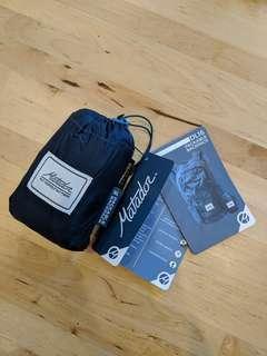全新100%new Matador DL16 backpack