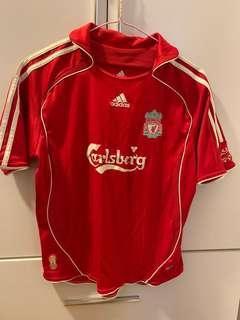Adidas Liverpool 波衫 利物浦球衣