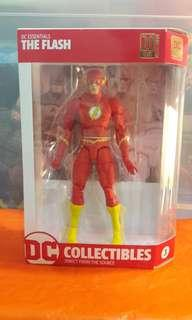 DC Essentials Flash Mint in Box