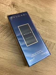 Bvlgari AQVA Pour Homme Atlantiqve 香水