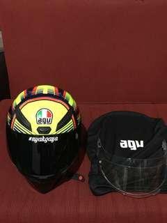 Helm AGV K1