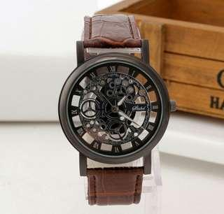 New Design Men's & women's watches Original!