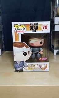 Px Previews Exclusive The Governor Funko Pop!