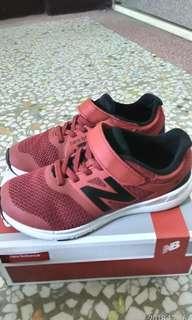 🚚 New balance童鞋20CM