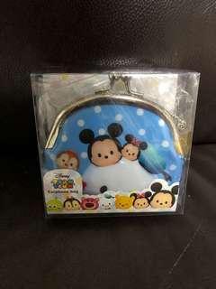 Disney Tsum Tsum Earphone bag