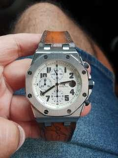 Audemars Piguet Safari - Cheapest in town!!