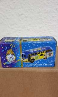 BN Takara Tomy Disney Resort Cruiser