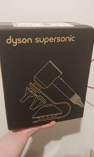 Dyson Hair Dryer Stand