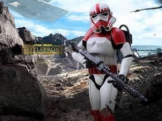 Hot toys Star Wars vgm20